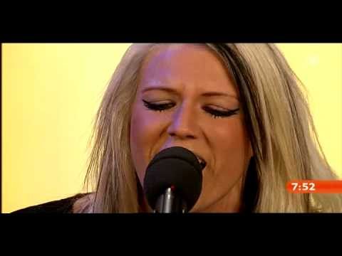 Cascada UNPLUGGED - Evacuate the Dancefloor -LIVE-