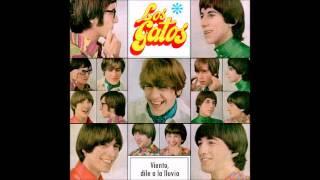 LOS GATOS-  LA MUJER SIN NOMBRE (1968)