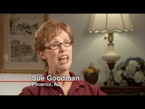 Health Corner with Joan Lunden: Episode 24