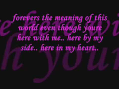 Toni Gonzaga and Sam Milby - You Are The One with Lyrics
