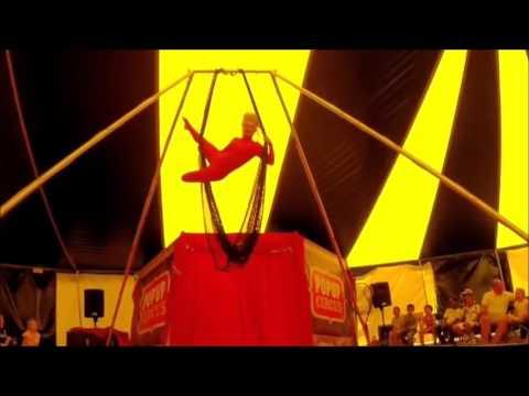 PFA circus