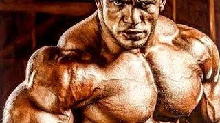 BIG Ramy - NEXT LEVEL GENETIC FREAK - Bodybuilding Motivation