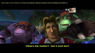 (Straight Outta Duloc!!!!!) Shrek 2 Final Fight Finale Ft. MAC AIMED