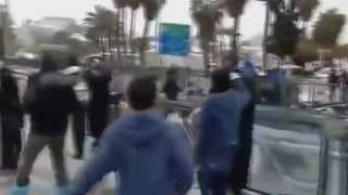 Israel : Pogrom en Yerushalaim en Enero del 2013, Polonia Junio de 1941