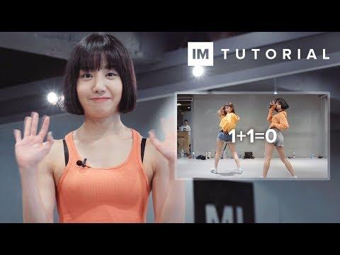 1+1=0 - Suran ft. Dean / 1MILLION Dance Tutorial