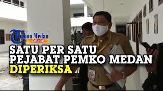 Pejabat Pemko Medan Diperiksa terkait Penyalahgunaan Dana Bansos Covid-19