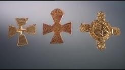 Deutsche Geschichte 4) – Die Merowinger & Das Frankenreich - c) Clodwig - Im Zeichen des Kreuzes