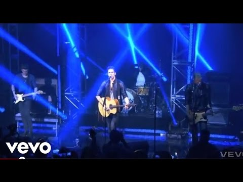 Lawson - Learn To Love Again (VEVO LIFT UK Presents: Lawson)