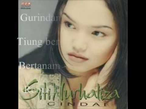 Siti Nurhaliza   Cindai Lyrics & HQ Audio   'My Stupid Boss' Theme Song