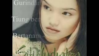 siti nurhaliza cindai lyrics hq audio my stupid boss theme song