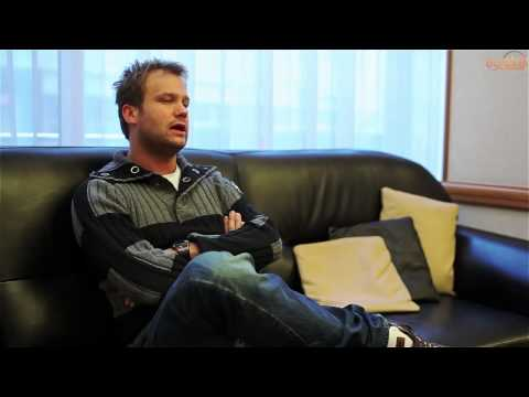DASH BERLIN Massive Interview, 20.11.2011