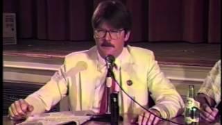Bernie Sanders on the Soviet Union Press Conference 06 13 1988
