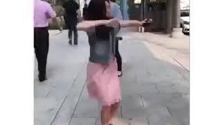 New fortnite dance Vivacious in real life.