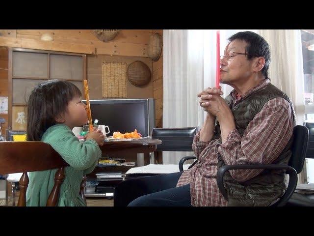 『福島 六ヶ所 未来への伝言』の島田恵監督作!映画『チャルカ ~未来を紡ぐ糸車~』予告編