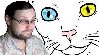 Cat Simulator ► ВЕСЕЛАЯ КОШАЧЬЯ ЖИЗНЬ ► ВЫНОС МОЗГА