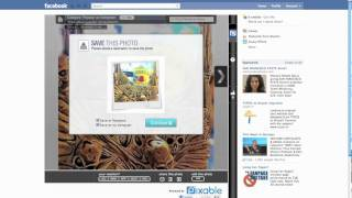 Edit your Facebook photos with Aviary and Pixable