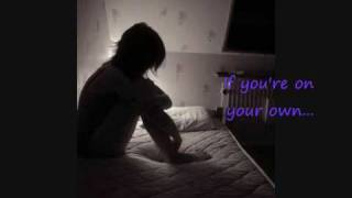 The Corrs - Everybody hurts (with lyrics)