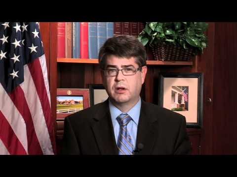 Congressman Lee Terry (R-NE) delivers the Western Caucus Weekly Address - 12/15/2011
