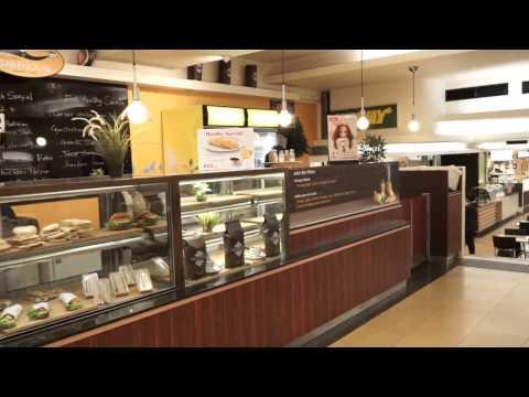 Food Court 546 Collins Street