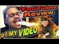Online Dating Vol. 2 [YouTuber Review] - POF, OkCupid, Match.com, E-harmony