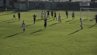 Eccellenza Girone A Cuoiopelli-Camaiore 1-4 (Palla al centro)