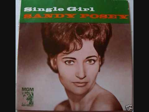 Sandy Posey - Single Girl (1966)