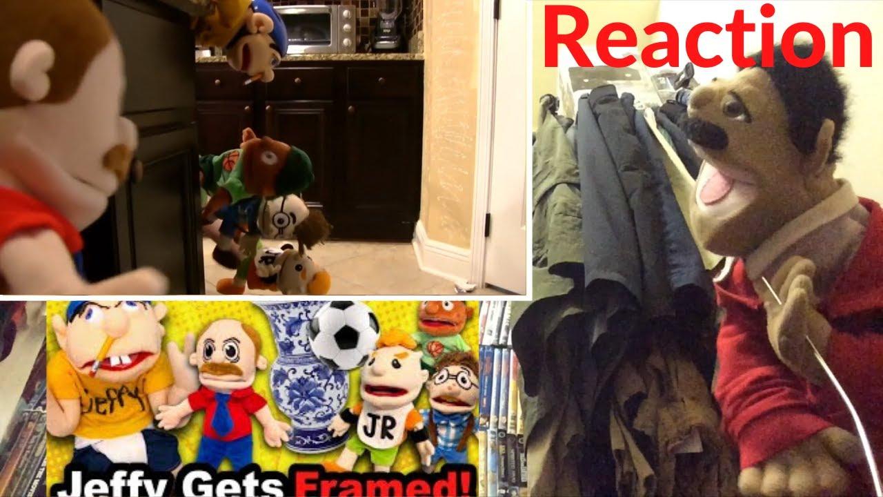 Download SML Movie: Jeffy Gets Framed Reaction (Puppet Reaction)