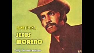 "JESUS MORENO ""El Unico"", 1987, Album Completo"