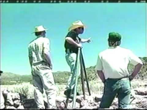 1996 Utah Westerners Field Trip - Western Utah (1996)