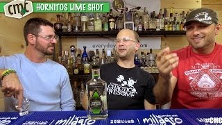 Hornitos Lime Shot, Tequila Review