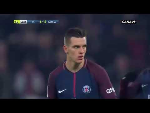 OL - PSG (2-1) | 2ème MT | Canal +
