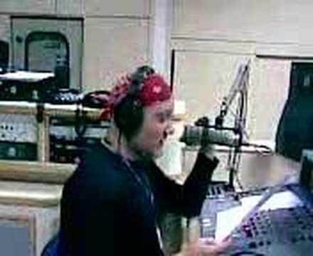 Radio 98 Fm Curitiba/ Edson Jansen