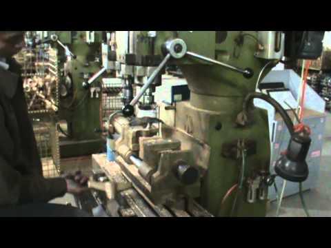 waheguru impex automatic capston machine