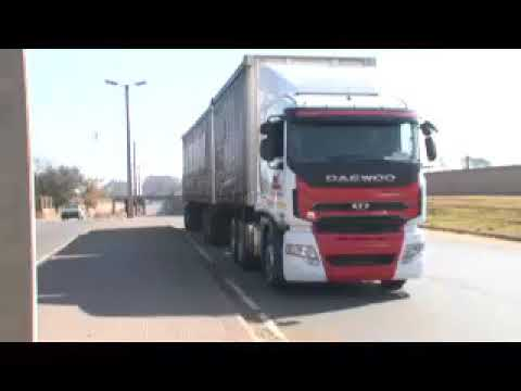 Daewoo Trucks – Testimonial in South Africa