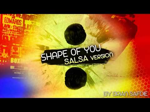 """Shape Of You"" (Salsa Version By Brian Safdie)"