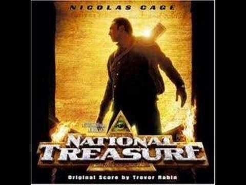 Trevor Rabin-Treasure