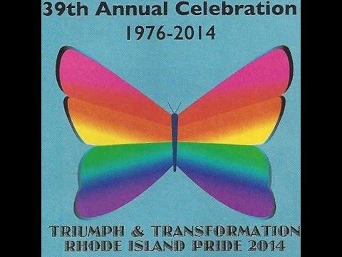 Rhode Island Pride 2014