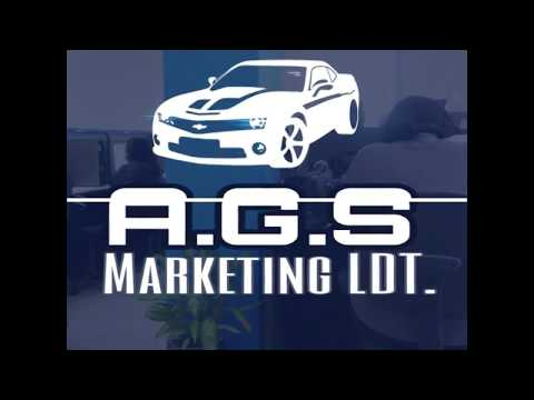 AGS Marketing - Theme Song (OFFICIAL AUDIO)