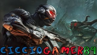 Gameplay Crysis 3 : Un Nuovo Capolavoro . HD ITA 720P .