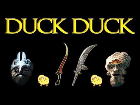 Dark Souls Remastered PVP  - April's Fool