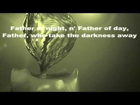 Manfred Mann's Earth Band - Father of Day, Father of Night - HD with Lyrics