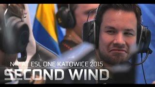 CS:GO - NiP Katowice (Trailer)