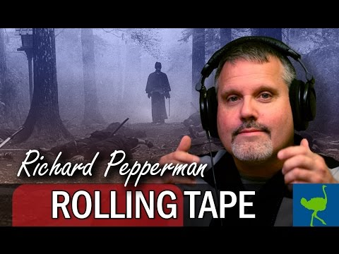 A Film Editor Never Stops Learning | Rolling Tape
