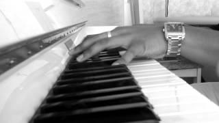 Piano Un jour de Paix - 113 Feat Blacko ( Black Renega Sniper)