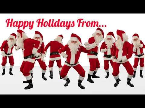 Holiday Promo Salem Oregon