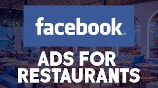 Facebook Ads for Restaurants, Bars, Clubs & Cafés [2021] screenshot 3