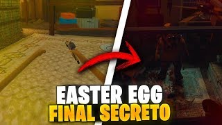 EASTER EGG SER MAGO + FINAL SECRETO EN DUCK SEASON !! EL PERRO NOS DISPARA ( ENDING )