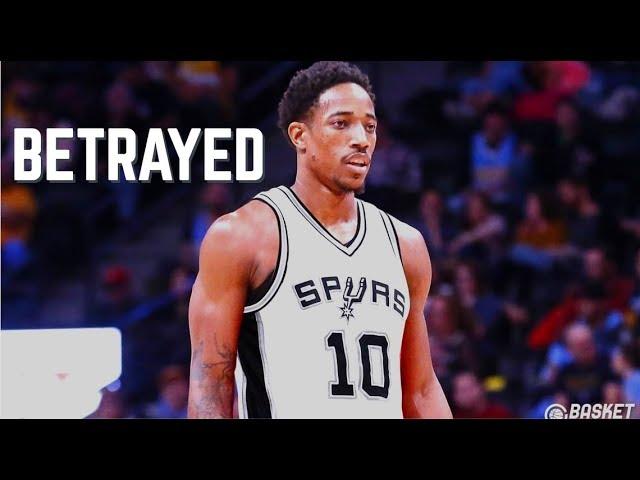 NBA BETRAYED Moments ᴴᴰ