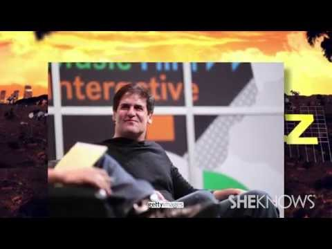 Mark Cuban on Sterling's NBA Ban: It's a Bad Idea - The Buzz