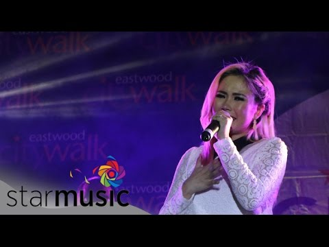 YENG CONSTANTINO - Salamat (Live Album Launch) - YouTube | 480 x 360 jpeg 22kB